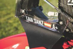 Laia Sanz GasGas Dakar 2021 previo (11)