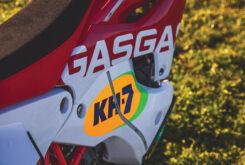 Laia Sanz GasGas Dakar 2021 previo (15)