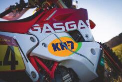 Laia Sanz GasGas Dakar 2021 previo (16)