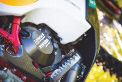 Laia Sanz GasGas Dakar 2021 previo (17)
