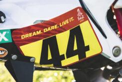 Laia Sanz GasGas Dakar 2021 previo (21)