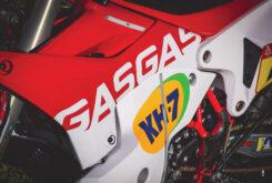 Laia Sanz GasGas Dakar 2021 previo (23)