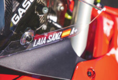 Laia Sanz GasGas Dakar 2021 previo (29)