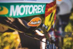 Laia Sanz GasGas Dakar 2021 previo (32)