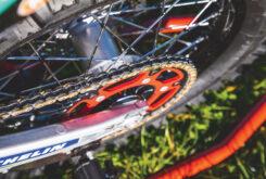 Laia Sanz GasGas Dakar 2021 previo (37)