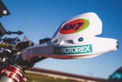 Laia Sanz GasGas Dakar 2021 previo (38)