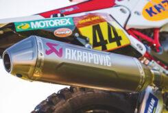 Laia Sanz GasGas Dakar 2021 previo (41)