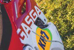 Laia Sanz GasGas Dakar 2021 previo (43)