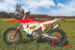 Laia Sanz GasGas Dakar 2021 previo (52)