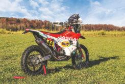 Laia Sanz GasGas Dakar 2021 previo (54)