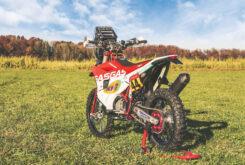 Laia Sanz GasGas Dakar 2021 previo (55)