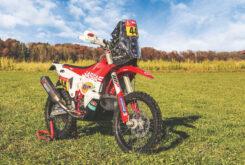 Laia Sanz GasGas Dakar 2021 previo (56)