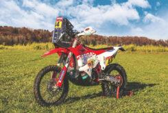 Laia Sanz GasGas Dakar 2021 previo (57)
