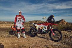 Laia Sanz GasGas Dakar 2021 previo (6)