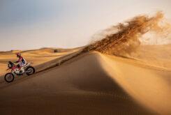 Laia Sanz GasGas Dakar 2021 previo (61)