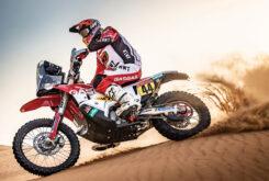 Laia Sanz GasGas Dakar 2021 previo (62)