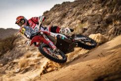 Laia Sanz GasGas Dakar 2021 previo (63)