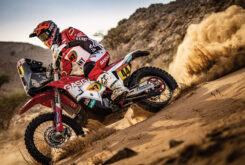 Laia Sanz GasGas Dakar 2021 previo (64)