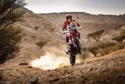 Laia Sanz GasGas Dakar 2021 previo (65)