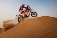 Laia Sanz GasGas Dakar 2021 previo (67)