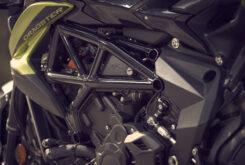 MV Agusta Dragster 800 RR SCS 2020 detalles 13