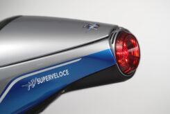 MV Agusta Superveloce Alpine 2021 33