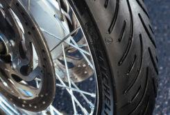 Michelin Road Classic delantero