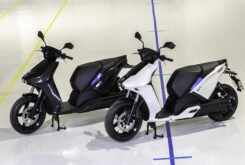 Ray electric motors (2)