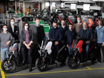 SEAT MO eScooter 125 2021 produccion (3)