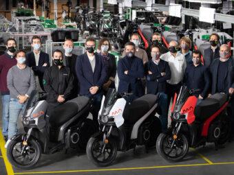 SEAT MO eScooter 125 2021 produccion (4)