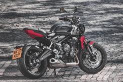Triumph Trident 660 2021 2741