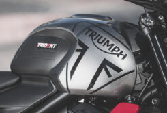 Triumph Trident 660 2021 2754