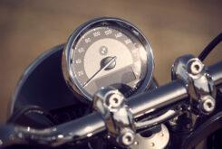 Video prueba BMW R18 2021 detalles 17