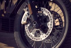 Video prueba BMW R18 2021 detalles 2