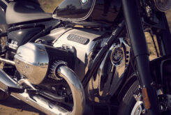 Video prueba BMW R18 2021 detalles 6
