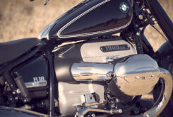 Video prueba BMW R18 2021 detalles 7