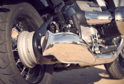 Video prueba BMW R18 2021 detalles 9