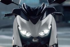 Yamaha XMAX 125 2021 (11)