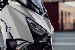 Yamaha XMAX 125 2021 (12)