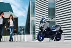 Yamaha XMAX 125 2021 (16)