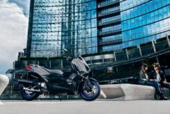 Yamaha XMAX 125 2021 (18)