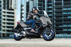Yamaha XMAX 125 2021 (2)