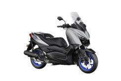 Yamaha XMAX 125 2021 (21)