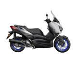 Yamaha XMAX 125 2021 (22)
