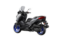 Yamaha XMAX 125 2021 (23)