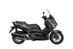 Yamaha XMAX 125 2021 (25)