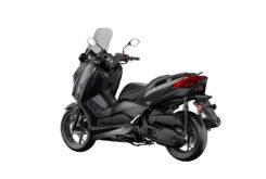 Yamaha XMAX 125 2021 (26)