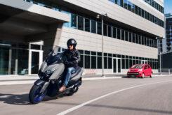 Yamaha XMAX 125 2021 (4)