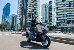 Yamaha XMAX 125 2021 (5)