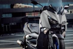 Yamaha XMAX 125 2021 (8)